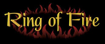 Mrs. Kettner's Science class: I Fell Into a Burning Ring of Fire.....