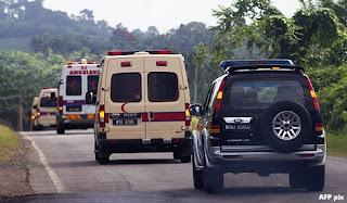 Tragedi Lahad Datu: 30 ditemui terbunuh lepas pengeboman
