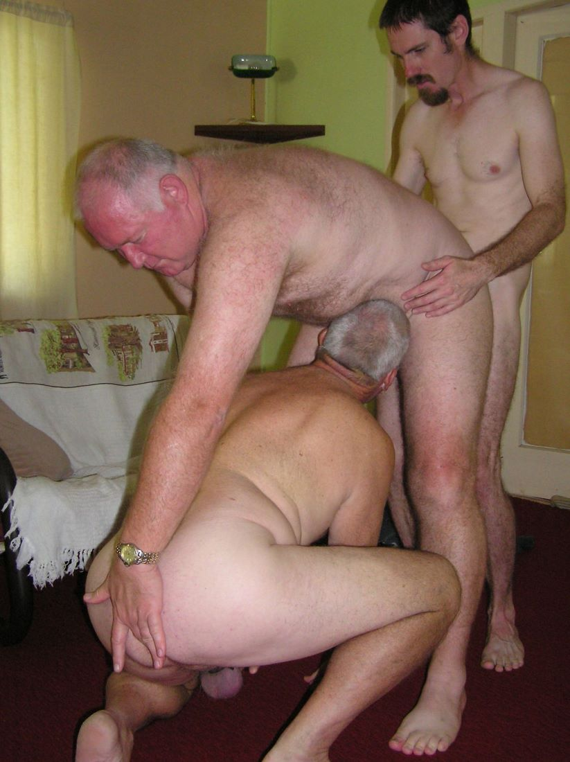 Fotos de gay daddy hunts