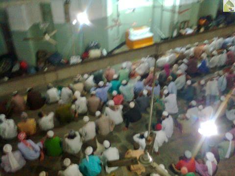 namaz jamaat
