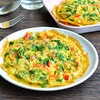 Chinese Egg Omelette Recipe