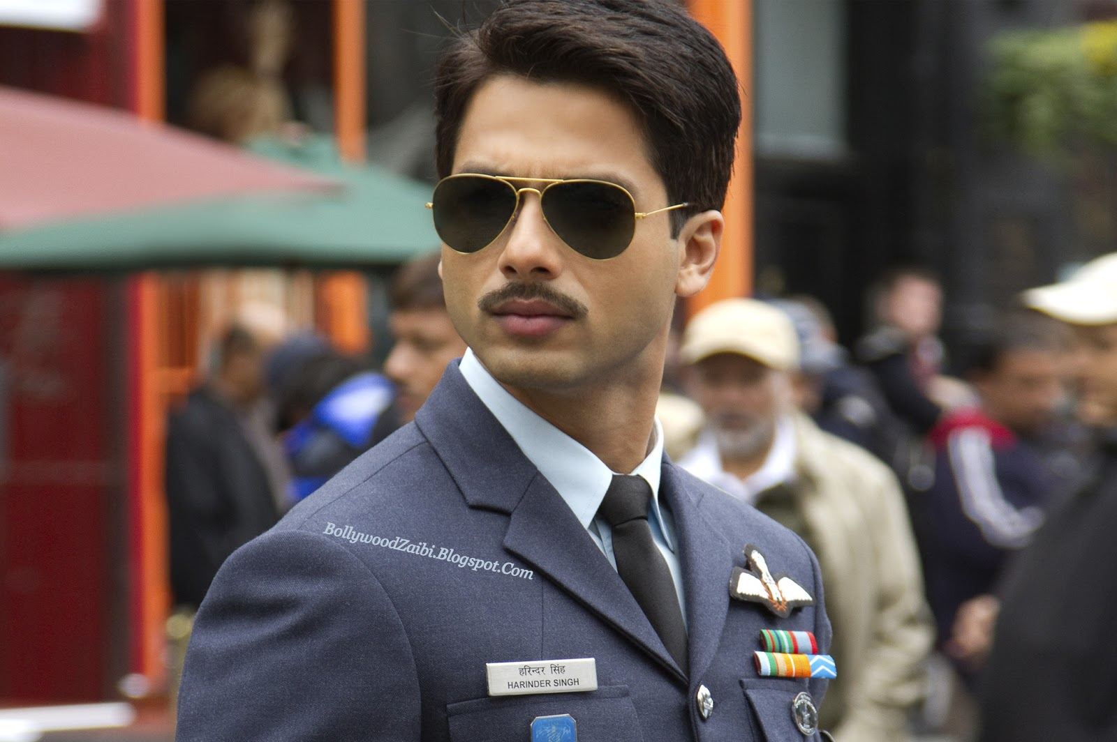 Shahid Kapoor In Movies Mausam HD Wallpaper | Bollywood Zaibi