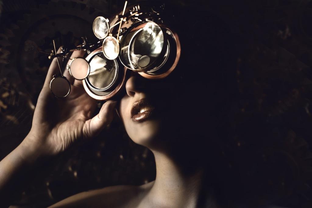 capricious steampunk bookends. Friday  September 26 2014 Author Melanie Karsak
