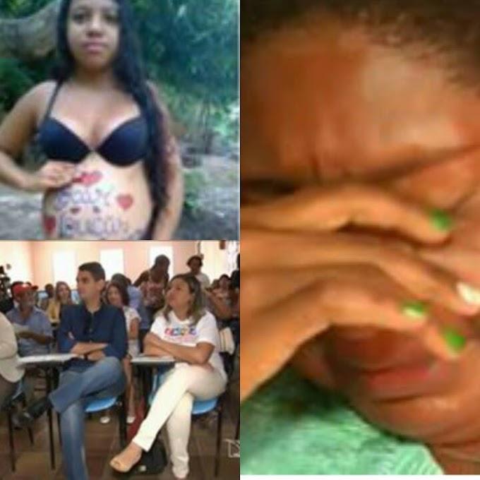 Audiência pública discute situação de maternidade em Caxias!!!
