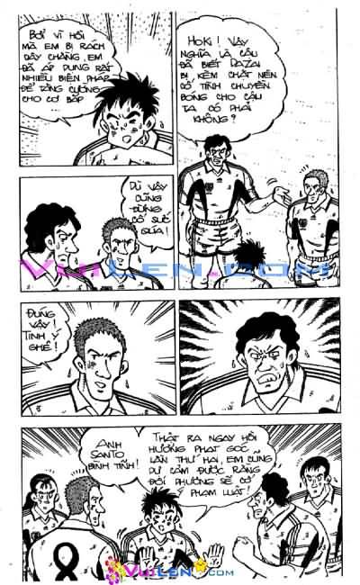 Jindodinho - Đường Dẫn Đến Khung Thành III Tập 67 page 89 Congtruyen24h