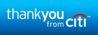 哩程累積利器 – 美國信用卡四大轉分系統 Part 4-Citi Thank You Rewards