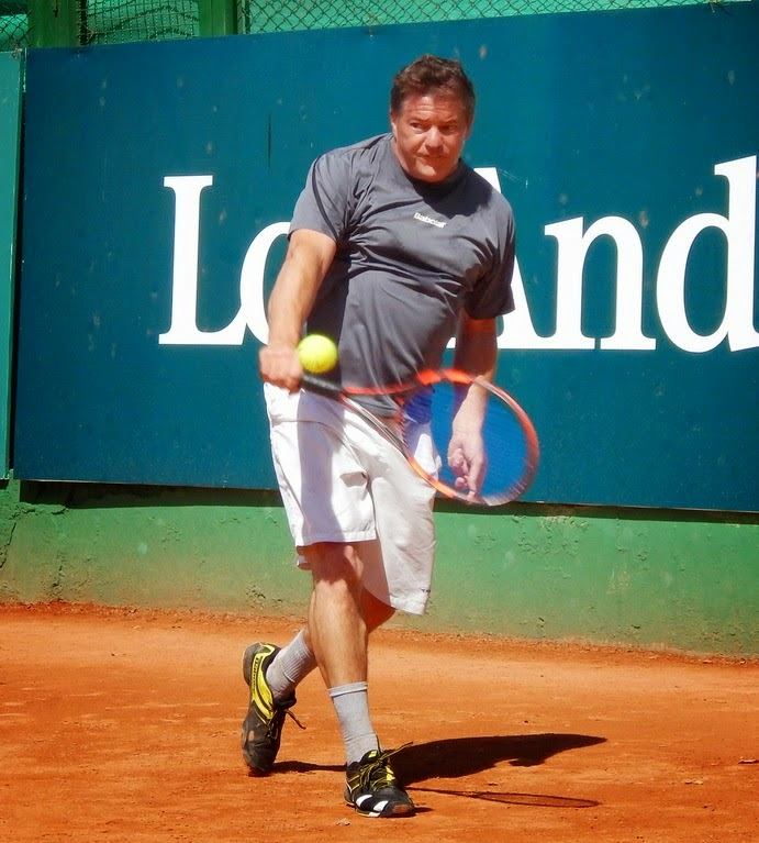 ITF SENIORS G2 COPA OMAR PABST CHILE - NEWS