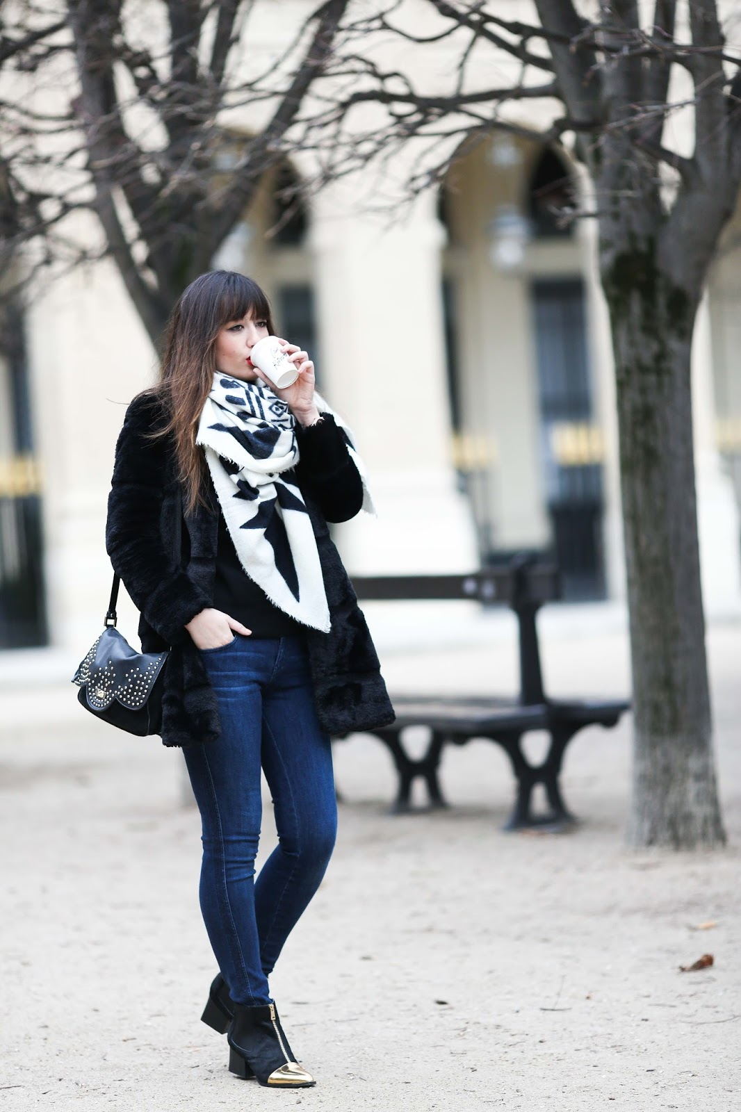 meet me in paree, blogger, fashion, look, street style, parisian style