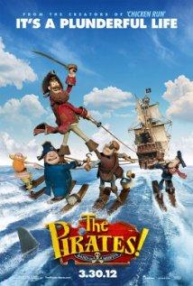 The Pirates! Band of Misfits (2012) BRRip Mediafire tt1430626.jpg