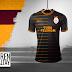 Galatasaray Deplasman Forma Tasarımı
