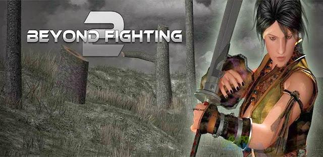 Beyond Fighting 2 v1.0.2 [Full]