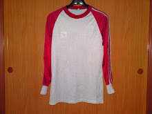 Vtg Adidas West Germany