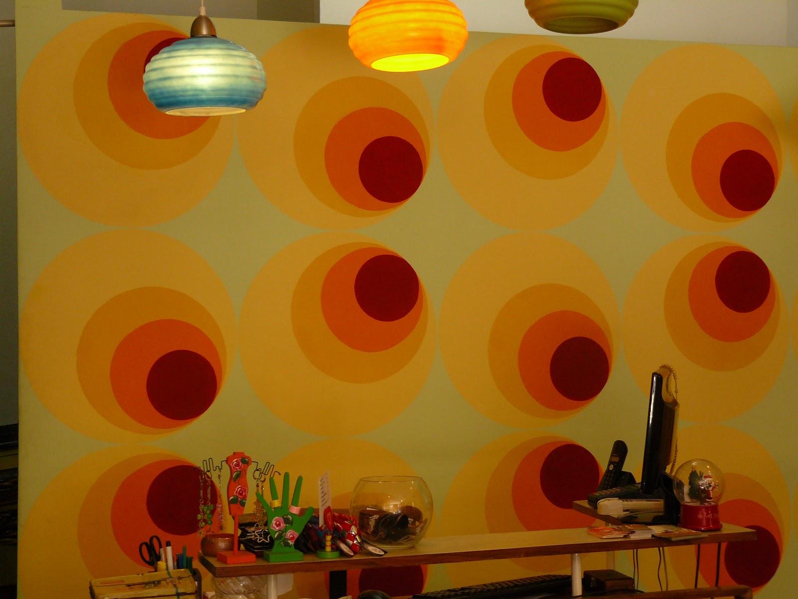 Elensamble pintura art stica sobre paredes for Paredes artisticas