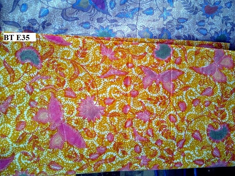 ... 105 x 220 cm jenis batik kain batik cap jenis bahan katun motif batik