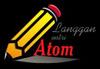 """Cara Menghilangkan Tulisan """"Langganan: Entri (Atom)"""" pada Blog"""