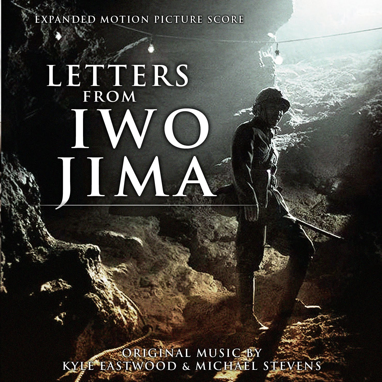 Letters From Iwo Jima Expanded Kyle Eastwood Michael Stevens