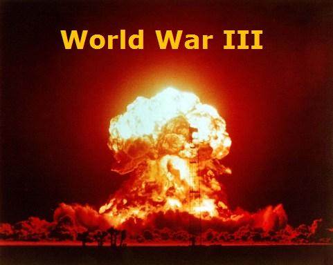 Wars and Rumours of Wars: World War 3 Timeline