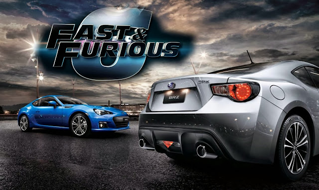 Fast & Furious 6 The Game Apk v3.5.2 + Data Free [Torrent]