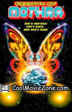 Rebirth of Mothra II (1997)