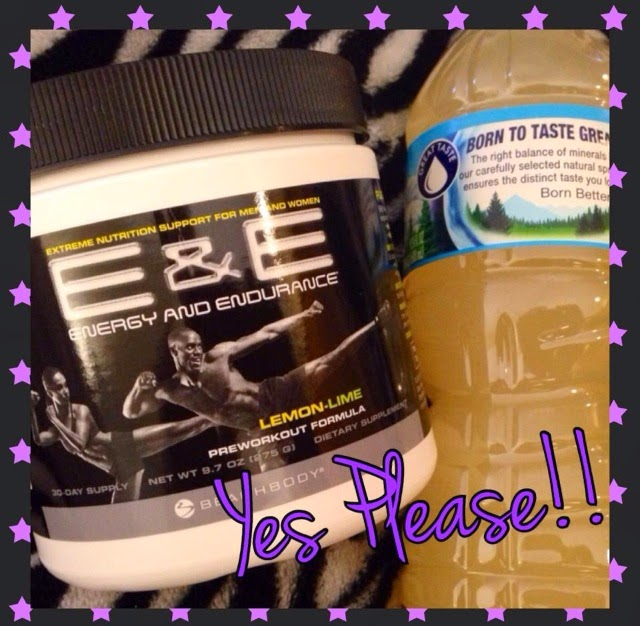 E&E Energy and Endurance