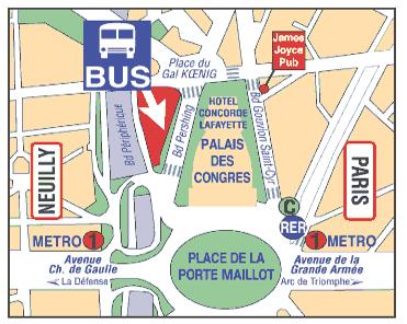 Jubil stv jubil st thomas vos horaires de transport 21 mai 2011 - Agence air france porte maillot ...