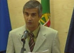Detective Sousa