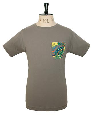 Giaroye Clothing Mens Tribal Tee Shirts