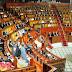 """1600 موظف """"شبح"""" لم تطأ أقدامهم مقر البرلمان"""