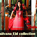Monsoon Festivana Eid Collection 2013 Volume 2 By Al-Zohaib Textile | Party Wear Summer Lawn Dresses