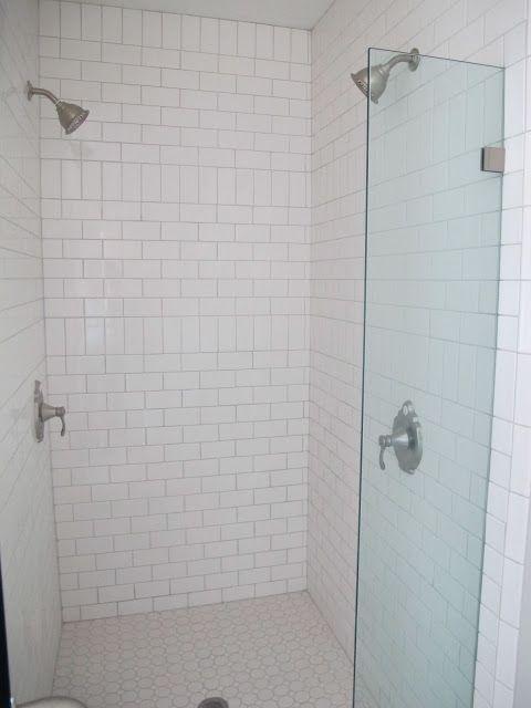 Elegant Bathroom Tile Trims  Metal Edging