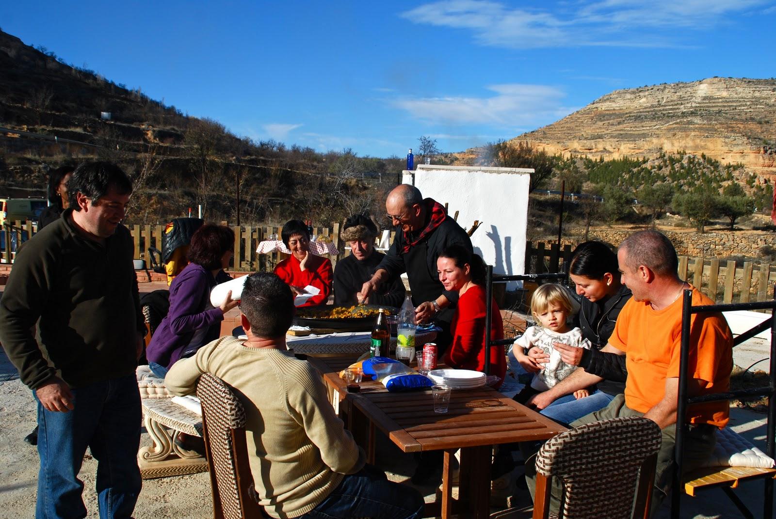 Casa rural garrido ademuz 2011 - Casa rural los garridos ...