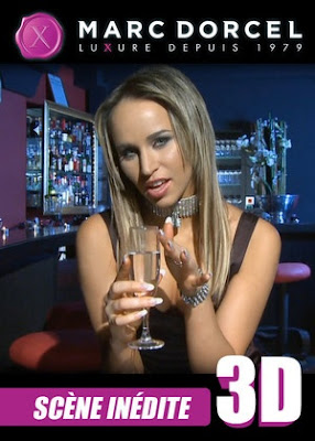 ... Aleska Diamond - Strip Tease (3D Side by Side Video)