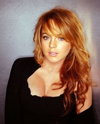 ANTI LEMOD: Lindsay Lohan (Hollywood Hot Sexy Celebrities Photos ...