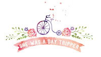She was a day tripper