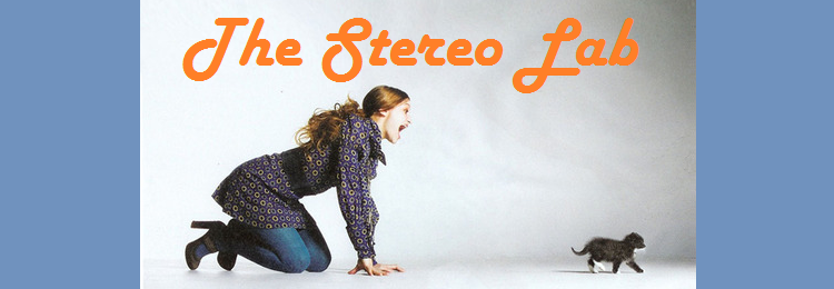 The Stereo Lab