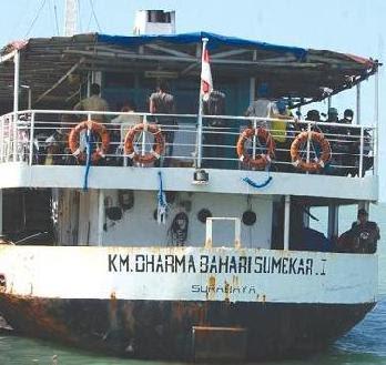 Bupati Sumenep Desak DPDR Bahas Penaikan Tarif Kapal Kepulauan