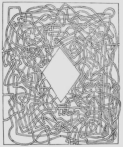Ilusiones pticas - Ilusiones opticas para imprimir ...