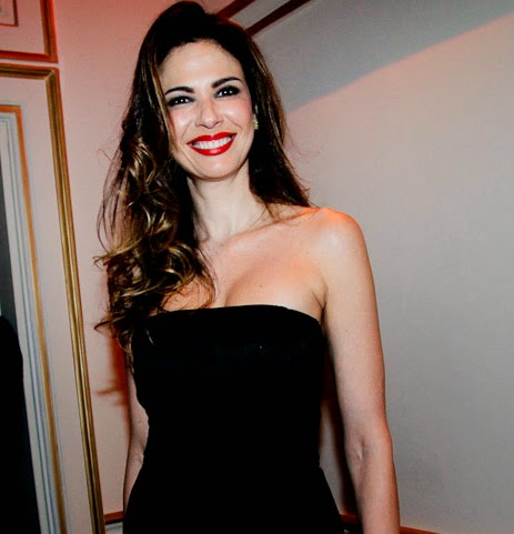 Luciana Gimenez-Morad naked (14 pictures), fotos Boobs, Instagram, cameltoe 2016