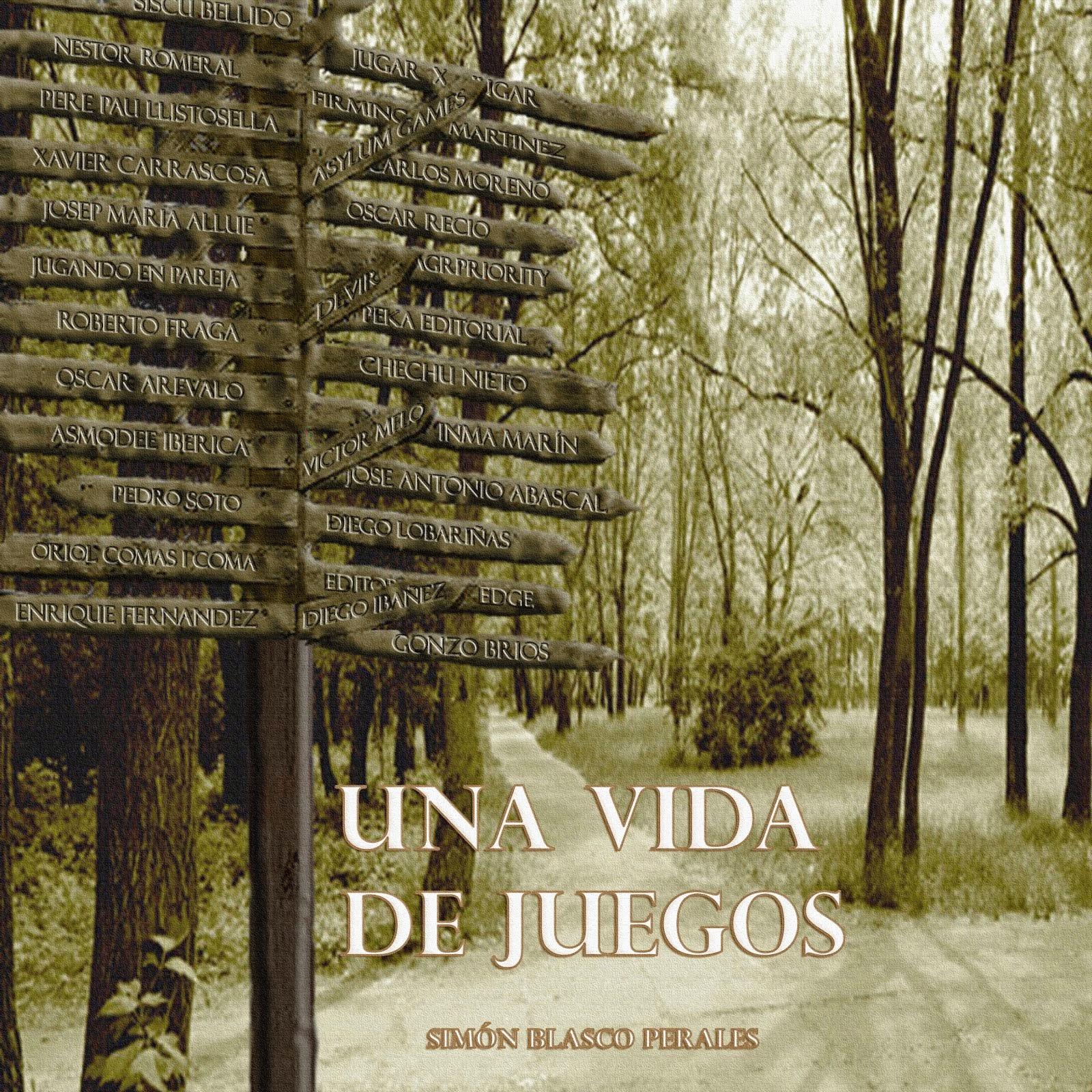 Nuestro primer libro como editorial.  Conoce el estado actual del juego de mesa en España