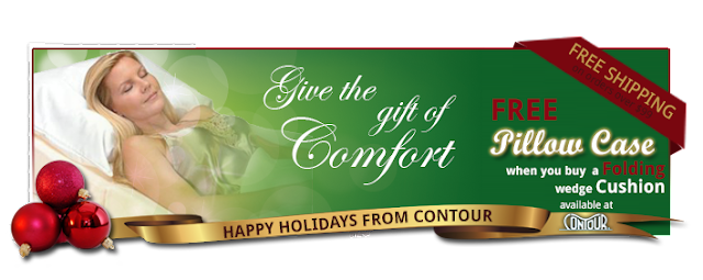 Give the gift of comfort this 2012 Holiday season