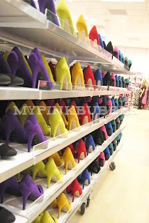 Primark calzado