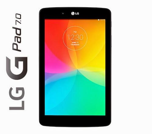 TABLET LG G PAD 7.0