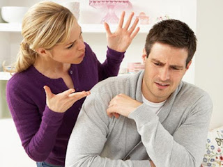 تاثير المشكلات الزوجية فى الحياة الزوجية