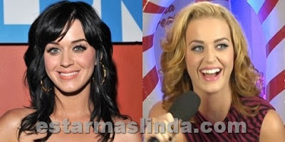 katy perry rubia