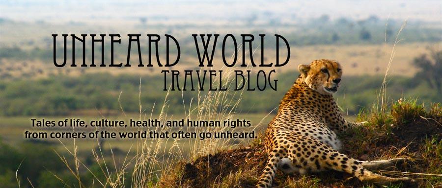 Unheard World