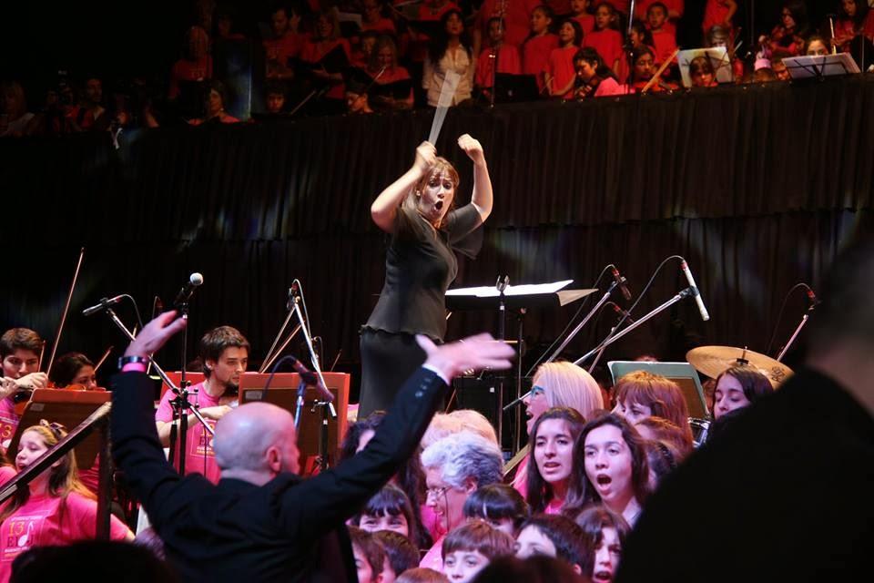 XIIIº Encuentro Internacional de Orquestas Juveniles