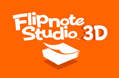 Flipnote Studio Makes Its Way to The Nintendo 3DS