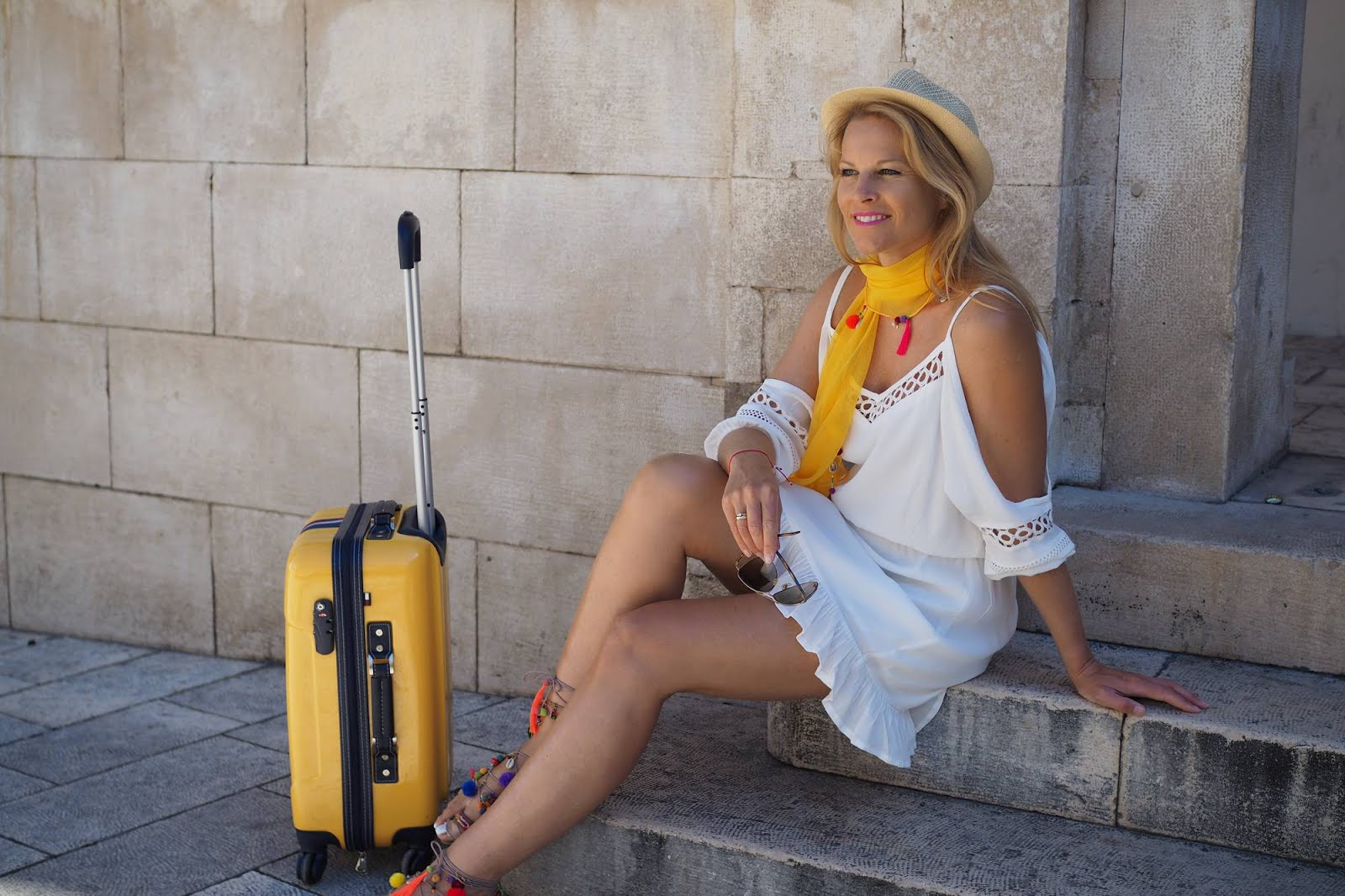 Lada Nosková - official