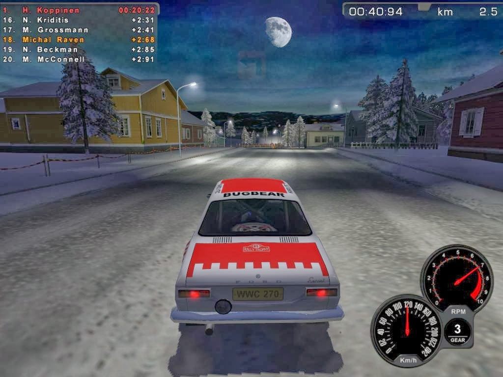 rally trophy patch download - galitimo