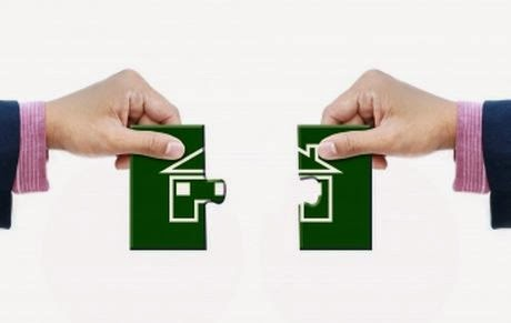 Prêt immobilier : que se passe-t-il en cas de divorce ?